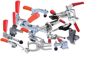 Product Group Manual Toggle Clamps